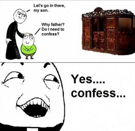 Confess.... . Lara IN in Hutu, 3 confess.... may i watch? Confess Lara IN in Hutu 3 confess may i watch?
