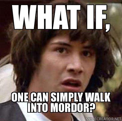 Conspiracy Keanu. Damn.... WHAT IF,' WE CAN SIMPLY WALK INTO Conspiracy Keanu Damn WHAT IF ' WE CAN SIMPLY WALK INTO