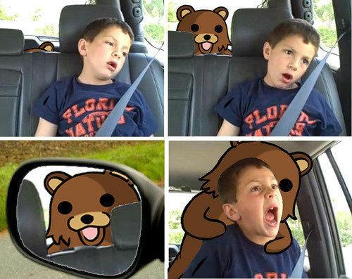 CP. .. Not Pedobear. Should be . CP Not Pedobear Should be