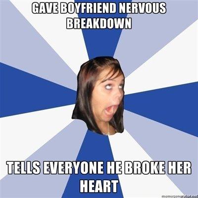 Crazy ex. . boyfriend girlfr