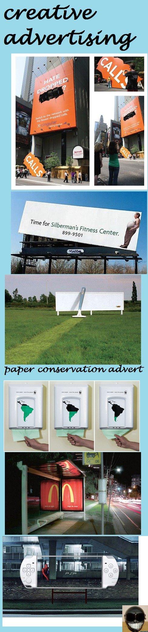 creative advertising comp. . creative advertising comp