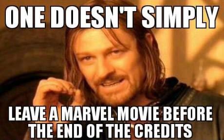 credits. . THE Elli] '. I did for the Avengers. Thumb me down. I deserve it. credits THE Elli] ' I did for the Avengers Thumb me down deserve it