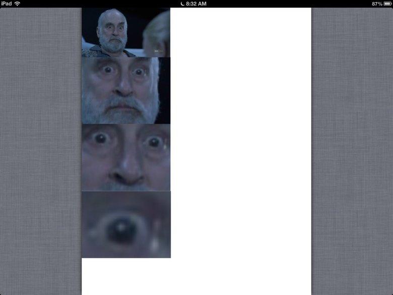 Creepy Dale. . Creepy Dale