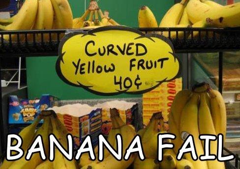 Curved Yellow Fruit. Curved Yellow Fruit. Curved Yellow Fruit Banana