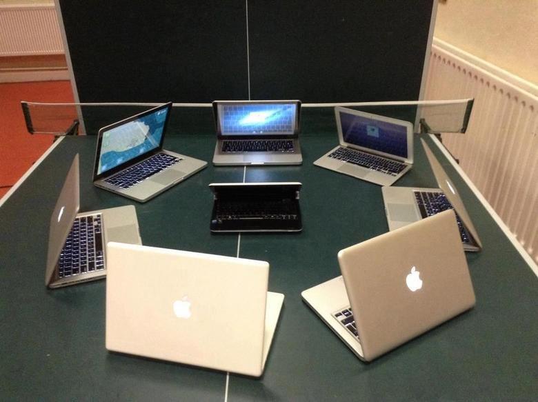 cyber bullying. . Laptops bullying technology