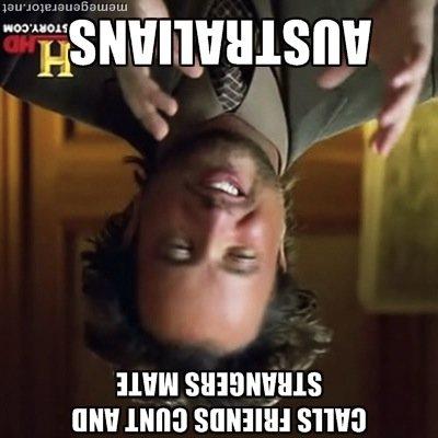 G'day 'strayla. . mm sua: nun ulna sauna: mm. Lughbulb says: Sauna: mm G'day 'strayla mm sua: nun ulna sauna: Lughbulb says: Sauna: