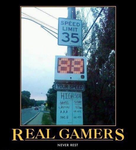 Gamers. I'll be putting one up soon. NEVAR RLS'; fuck da police