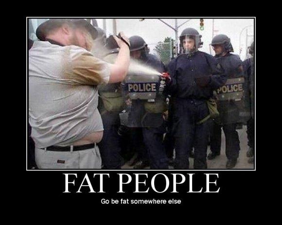 GO AWAY FAT ASS. FAT ASS GO AWAY. T' PEOPLE GD be fat else. AWAY WIT YOU GO AWAY FATTY
