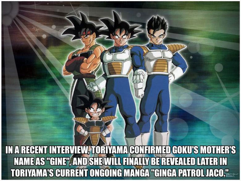 Goku's Mom. Source: www.kanzenshuu.com/forum/viewtopic.ph..... I thought it was Celepa? dbz