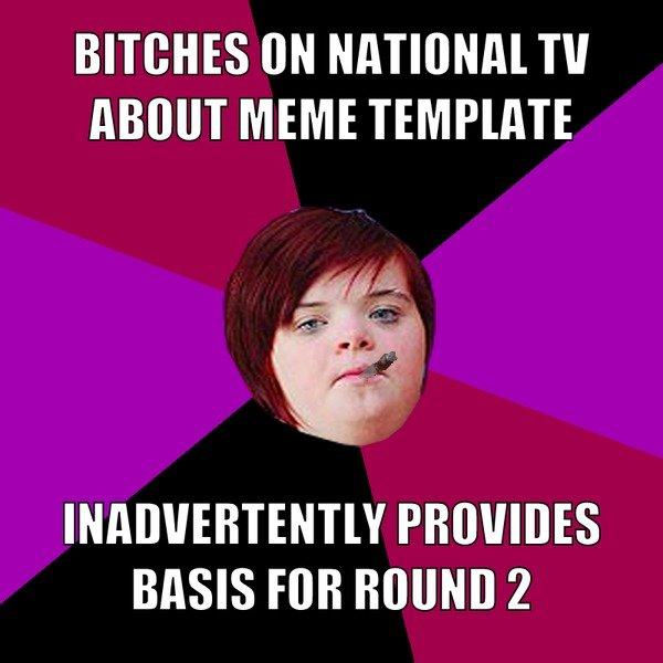 Good potato girl. tags are potato. BITTIES UN . Til ABOUT MEME TEMPLATE MSES FOR fl potato is a lie