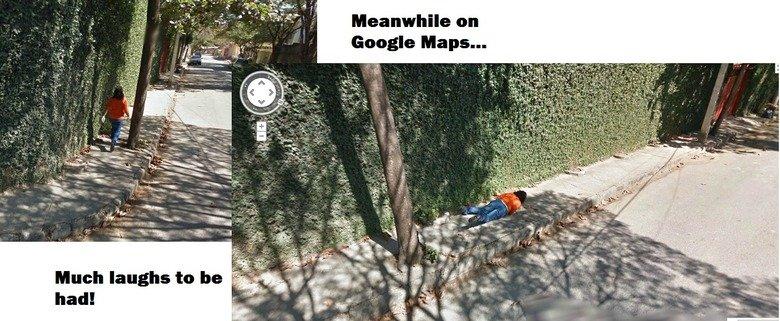 Google Maps!. chick eats cement r&t=m&vpsrc=0&layer=c&cbll=-19.870353%2C-43.989455&panoid=nR2WeCl4vUMSVgoTZNgBMg&cbp=12%2C300.07%2C%2C0%