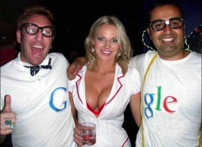 google. .. They actually spelled GDDgle blub im a bike