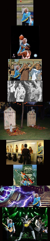 Grandma Photoshop. -Grandma FTW-. Grandma Photoshop -Grandma FTW-