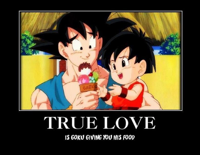 Grandpa Goku. The presidents got nothing on this. IS GURU PIIHM? foo HIS. I miss them so much. feel it
