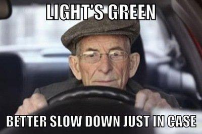 Green Light. Seems legit.... l ''imitate BETTER slaw numb:. light turns yellow green light