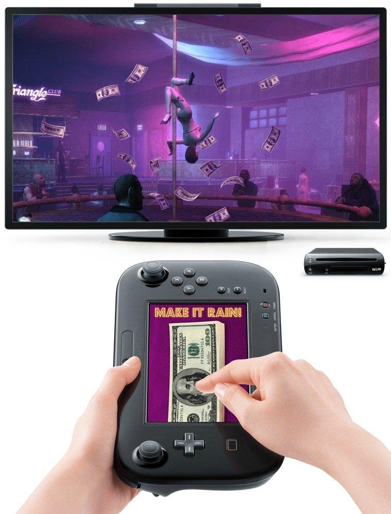 GTA on Wii-U. .. ▬▬▬▲▬▬▲▬▬▬ ▬▬▼▬▬▼▬▬▬▬ ▬Ⓐ▬▬Ⓐ▬▬▬▬▬ GTA on Wii-U ▬▬▬▲▬▬▲▬▬▬ ▬▬▼▬▬▼▬▬▬▬ ▬Ⓐ▬▬Ⓐ▬▬▬▬▬