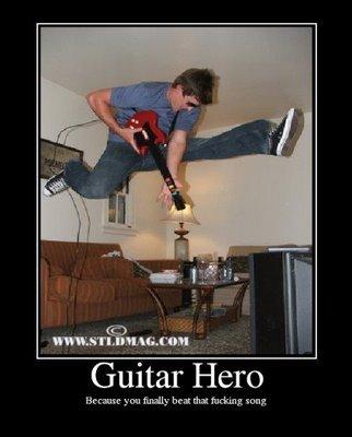 guitar hero. cant wait for <br /> guitar hero legends of rocks. Guitar. Hero Berrie? Hun finally beat that tons: guitar hero Guitar funny