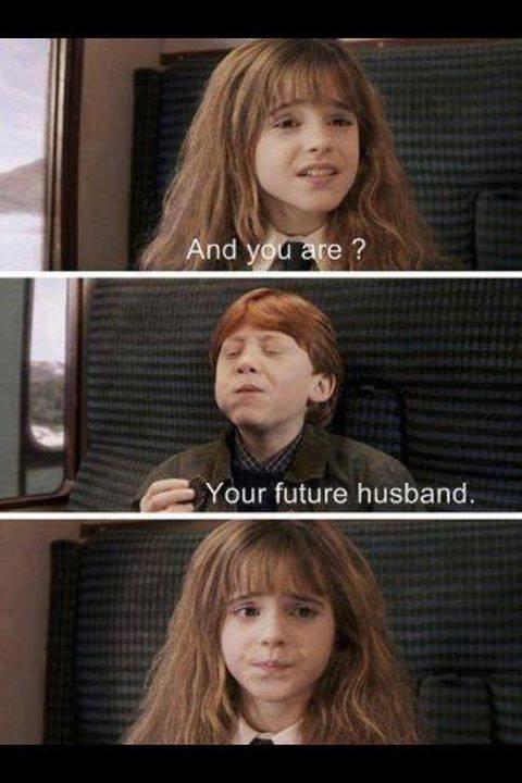 Gulp. . Your future husband.. u avin a giggle der m8? Gulp Your future husband u avin a giggle der m8?