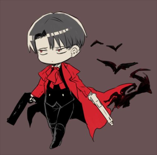 kawaii desu ne?. that's a vampire.. i like this version better kawaii desu ne? that's a vampire i like this version better