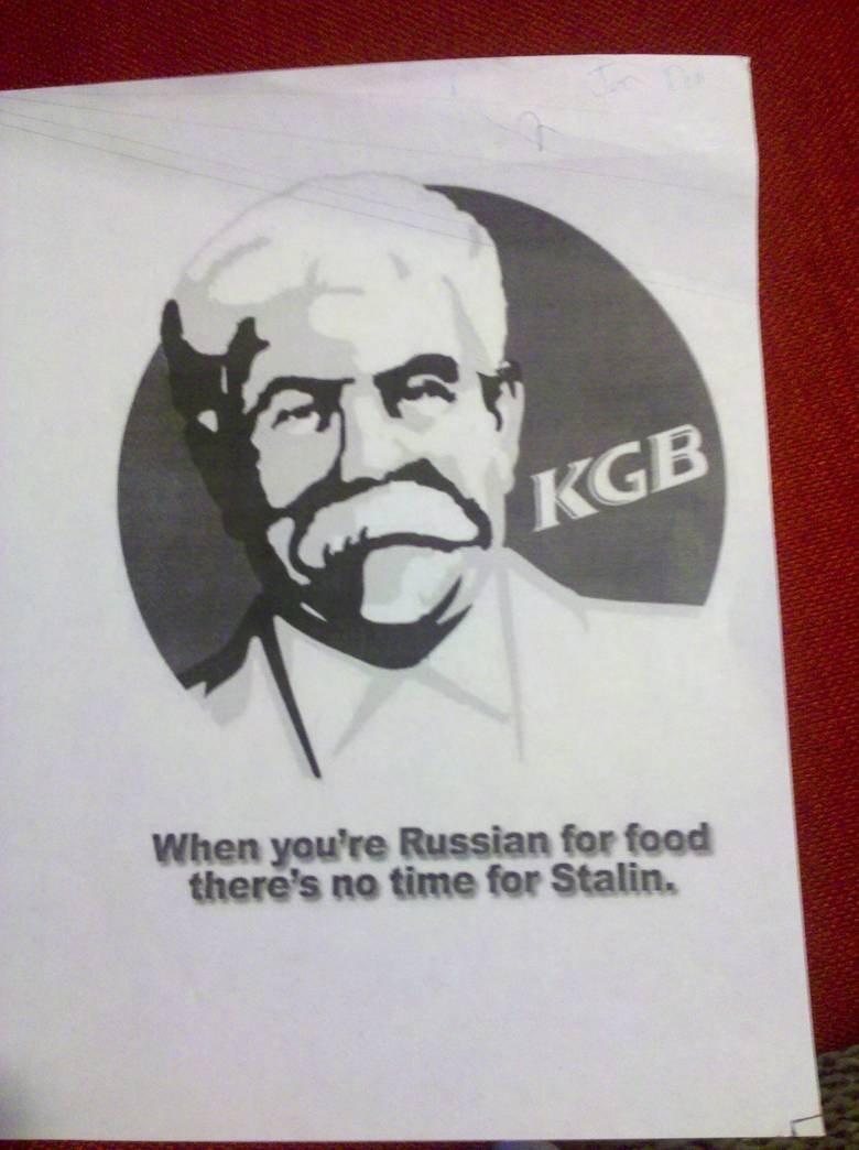 KGB. Dedz to AnEpicPotato. i love you