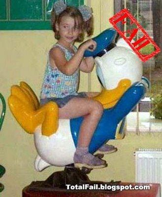 Kid ride fail. +25 thumbs for another kid toy fail?. Toy Ride fail Kid