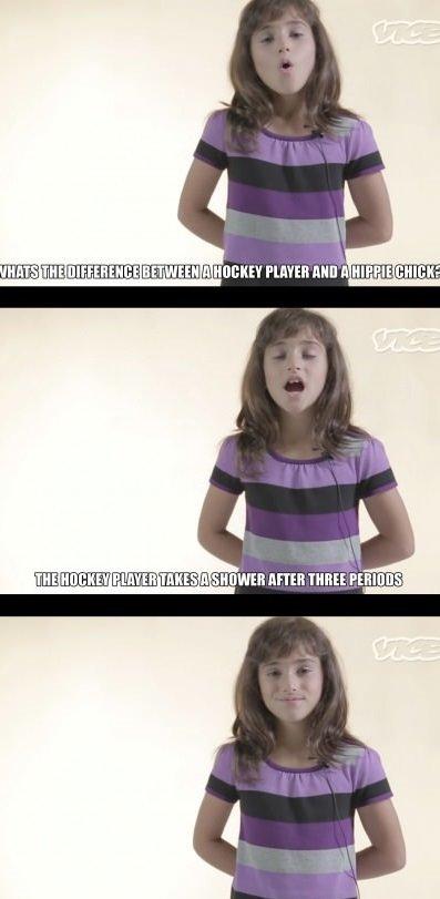 Kids Telling Dirty Jokes. Kids Telling Dirty Jokes by isfunny.net/. I it I Ill) funny