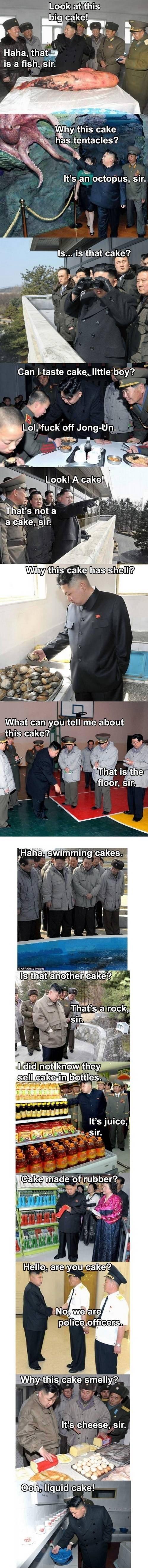 kim-jong-un-cake. no oc north korea, best korea.. Re post, best post kim-jong-un-cake no oc north korea best Re post