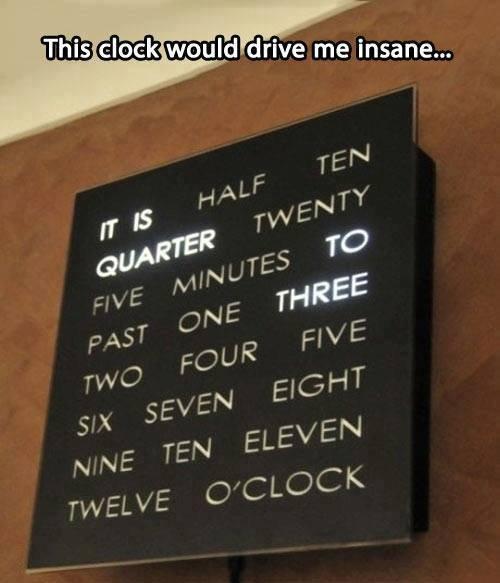 Kinda want. Tag is a time machine.. Etti' i' iroll' tti: r: ill, i' drive me insane.... What if it is like 10:44? atm