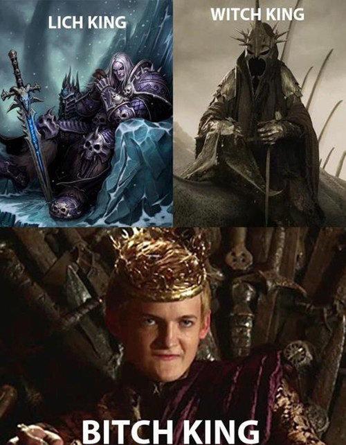 Kings. . Kings