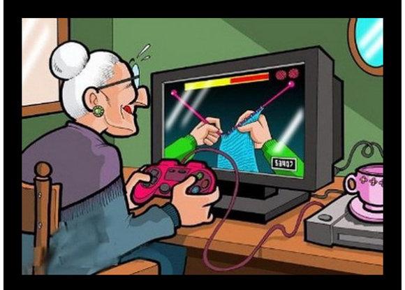 Knitting Game. TOP SCORE!.. lol Knitting Video G
