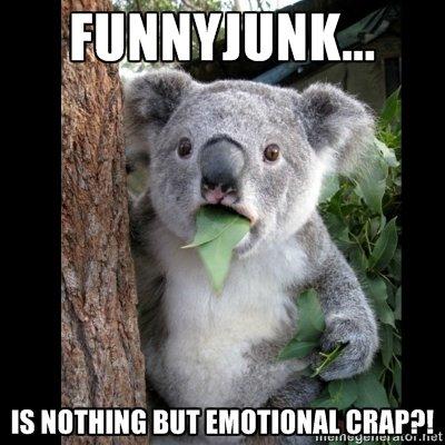 Koala Feels. .. Making fun of a channel inside its own channel? BRILLIANT IDEA Koala Feels Making fun of a channel inside its own channel? BRILLIANT IDEA