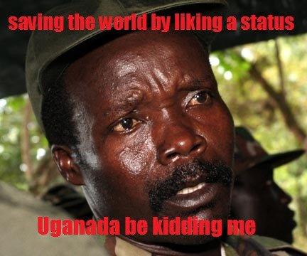 kony ma nigga. kony is my .. i c what u did there ;) GREAT OC! :D Kony