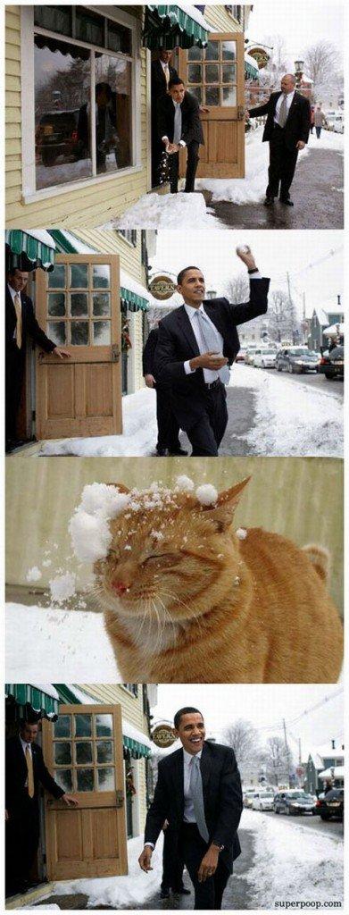 obama is evil. damn you obama.. hes a worthless lieing 2 bit welfare suckin obama cat fail e