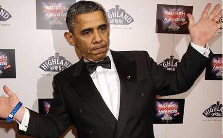 Obamabam. Obamabam.. Okay then... Obamabam
