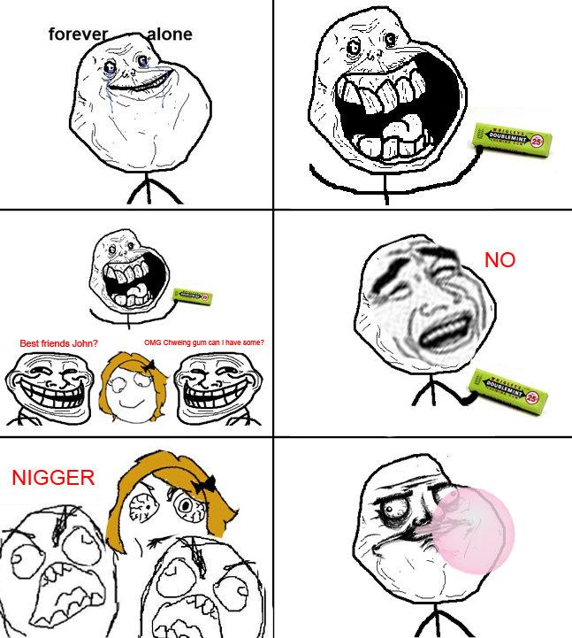 OC about chewing gum. I am a robot Bleep bleep. Beat friends GHQ Clarita' gun ? if R OC about chewing gum I am a robot Bleep bleep Beat friends GHQ Clarita' gun ? if R