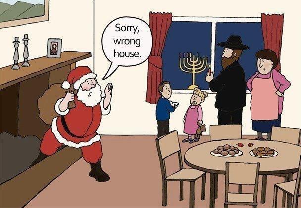 oh jew!. . oh jew!