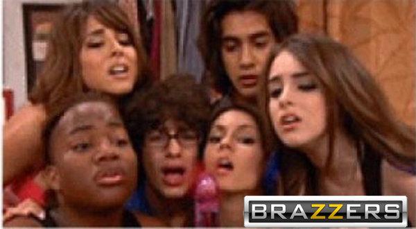 Oh, Nickelodeon. . BRAZZERS Oh Nickelodeon BRAZZERS