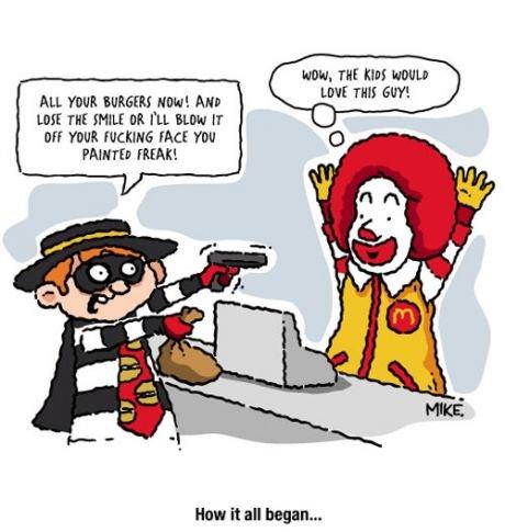 "Oh Ronald. . NEW. rat mun Luv! THE Gin"". an tram: innan My LEE THE ML! an . 'ttn If an 'mun FUCKING thet mu PAIUTES :'. How it all began.... If you think the Hamburglar is bad, wait until you meet the Hamrapist Oh Ronald NEW rat mun Luv! THE Gin"" an tram: innan My LEE ML! 'ttn If 'mun FUCKING thet mu PAIUTES :' How it all began you think the Hamburglar is bad wait until meet Hamrapist"