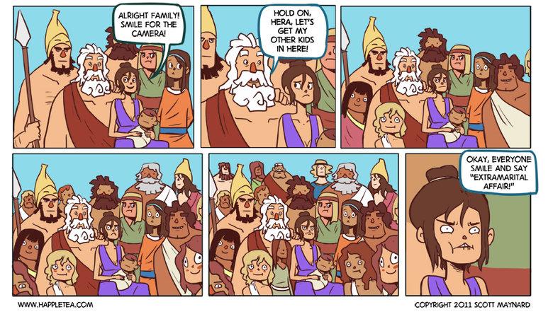 oh zeus. credit to scott maynard.. Zeus was such a slut. oh zeus credit to scott maynard Zeus was such a slut