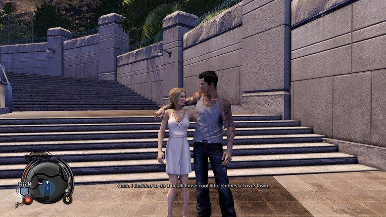 On The Shrines?. . True Crime hong kong