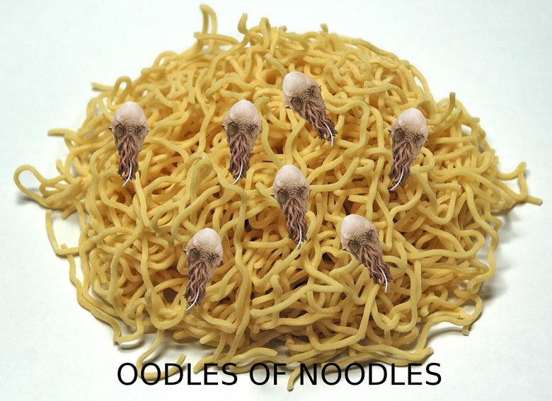 Oodles of Noodles. .. noodleofrassilon... Oodles of Noodles noodleofrassilon