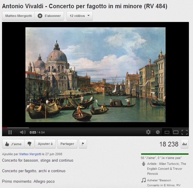 OP's favorite concerto. . OP's favorite concerto