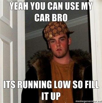 out of gas. . Ill an use M Illia lit, an Hf so ill out of gas Ill an use M Illia lit Hf so ill
