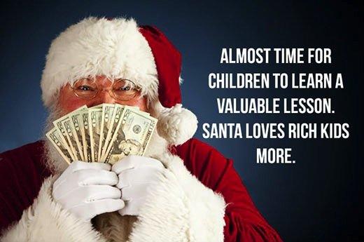 Santa Loves Me. . TIME M CHILDREN Til LEARN It UNLIKABLE l. ,. Psst. kids. winter sales are comming. ho ho ho Santa Loves Me TIME M CHILDREN Til LEARN It UNLIKABLE l Psst kids winter sales are comming ho