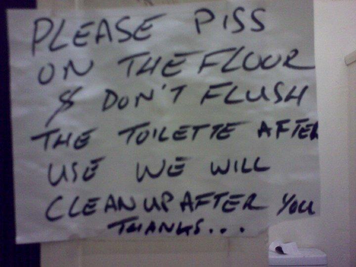 Sarcastic Cleaner?. Sarcastic Cleaner?. sarcastic cleaner Toilet lol win