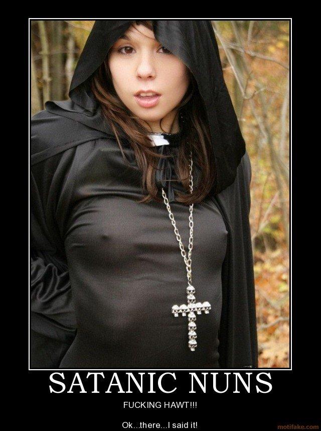 satanic nuns. . FUCKING HAWT. lla. yeeeaaahhh hot satanic nuns FUCKING HAWT lla yeeeaaahhh hot