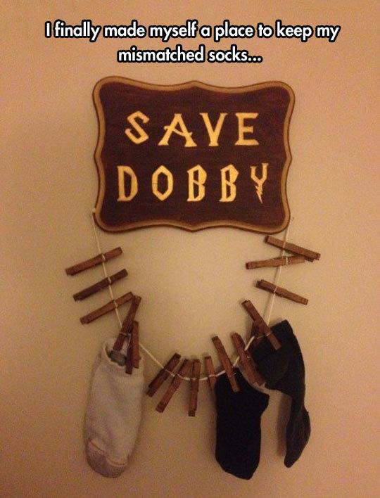 Save Dobby. Save Dobby . funny