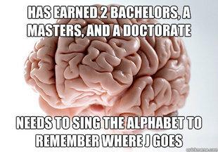 Scumbag Brain. .. That's my favorite number Scumbag Brain That's my favorite number