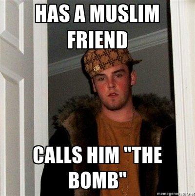 Scumbag Steve. .. Hey Ahmed, you stoned ! Scumbag Steve Hey Ahmed you stoned !