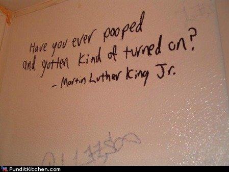 Seems Legit. Well said Mr. King. Seems Legit Well said Mr King